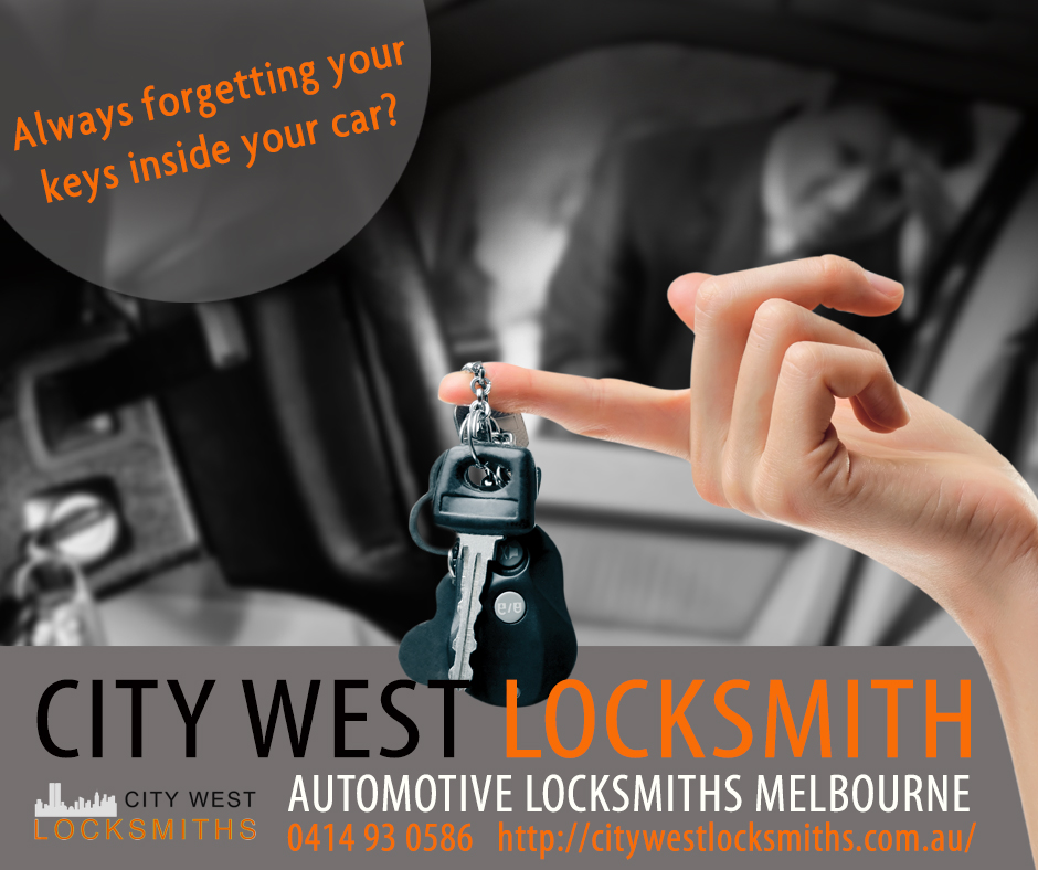 Automotive locksmith services - citywest locksmith