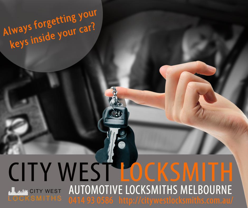 Automotive locksmith services - citywest locksmith