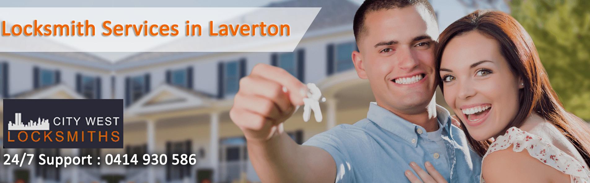Locksmith Laverton